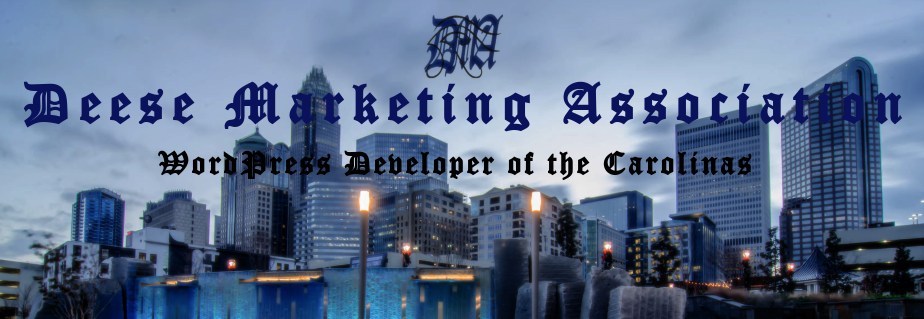 Deese Marketing Association